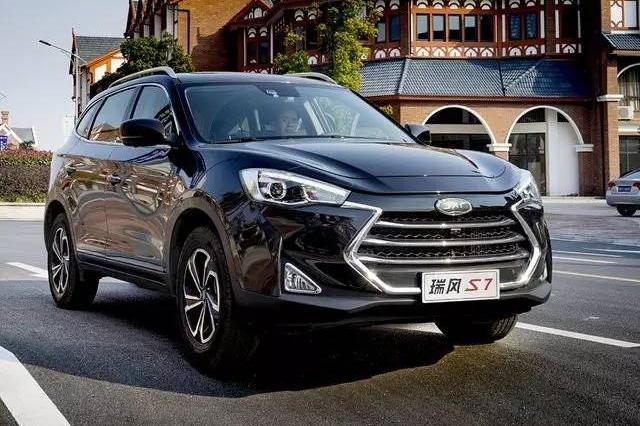 2017已过半 盘点上半年热门上市中国品牌SUV
