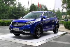 东风风光580智尚版将8月上市 预售10万起