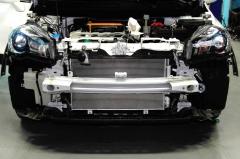 媲美20万级车型的实力 骁途内在优势解析