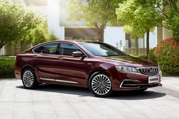 八月上市新车盘点 新博瑞、大通D90、新马自达CX-5来了