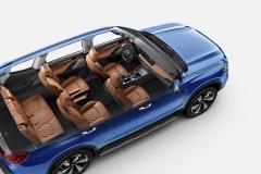 车长超5米,最大国产SUV将于8月8日上市