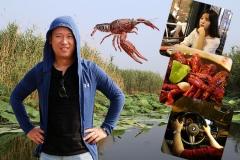 在白洋淀养小龙虾的北京人 他和他的梦