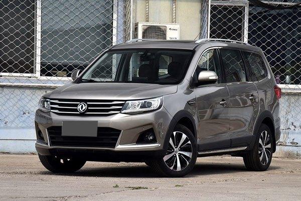 配7座,搭T动力,超高性价比城市SUV将于8月上市