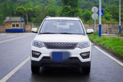 国产车崛起 二胎家庭如何选择SUV?