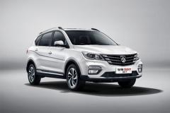 宝骏560新车型正式上市 售7.58万元起