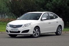 北京现代伊兰特EV上市 售19.98万元起