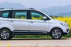 五菱宏光S3成都车展前预售 9月份将上市