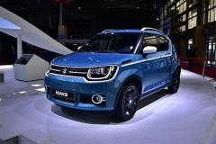 铃木再进一款小型SUV,预售13.8万为国产试水?