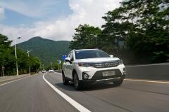 试驾广汽传祺GS3 小型SUV的乐趣你懂吗?