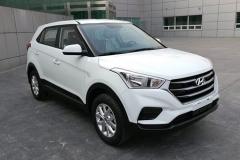 北京现代成都车展阵容 新款SUV将上市