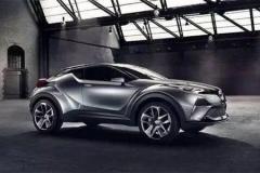 继汉兰达之后丰田又一爆款SUV即将上市,剑指XR-V