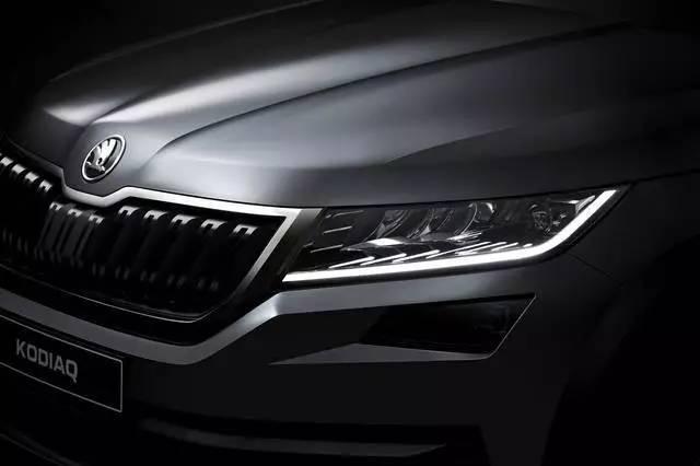 为什么说,柯迪亚克是20万级别中能够买到的最好SUV?