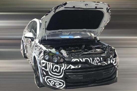 明年底前将发布三款新车 北汽绅宝新车计划