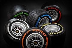 倍耐力公布F1赛季最后三站轮胎配方