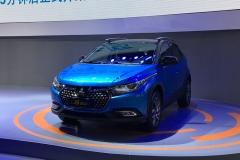 成都车展:纳智捷U5 SUV预售7.58万起