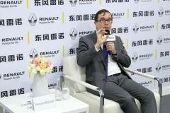 福兰:中国SUV市场还将继续保持增长