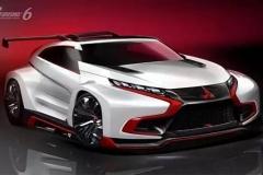 2023年三菱EVO将以跨界SUV身份再次复出