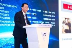冯兴亚:合资与自主共生发展将成新常态