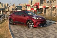 丰田SUV在欧洲加价 现在就在等国产了