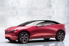 WEY XEV等多款新车将亮相法兰克福车展