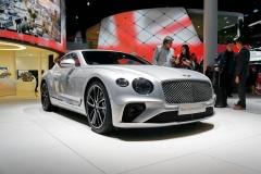 新车图解:宾利欧陆GT 新面貌、更豪华