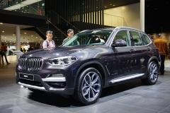 新车图解:BMW X3 竞争力大幅提升