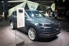 预计13万起,又一款全新德系SUV即将引入国内!