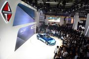 宝沃复活的不只是一款车型,而是预示未来的全新姿态