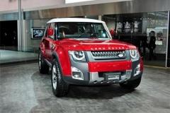 路虎将推入门版SUV,20万比极光还便宜