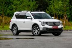 广汽传祺8月销量超4万辆 同比增33.6%