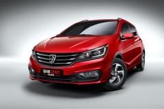 宝骏310新车型上市 售5.18—6.08万元