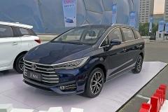 比亚迪发力10万元以内新能源汽车