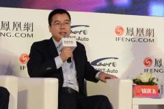徐洪飞:当下汽车销售需产品、品牌、服务形成合力