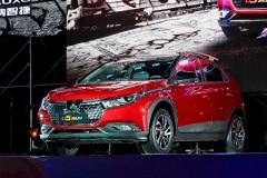 纳智捷U5 SUV上市 售6.98-9.98万元