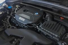 2018款BMW X1正式到店 价格优化配置升级
