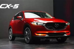 强势崛起性能出色 三款紧凑型SUV推荐