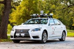 丰田将与Uber联手规划无人驾驶未来战略