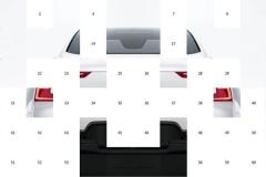 Polestar首款新车预告图 10月17日首发