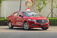 奔腾部分新车型上市 售7.28-13.48万