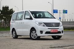 东风风行F600新车型上市 售9.39万元