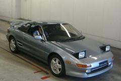 卡罗拉也玩运动 丰田还有中置后驱跑车