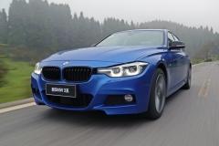 试驾2018款BMW 3系 想买F30的要抓紧了