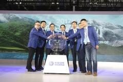 长安汽车发布新能源行动纲领 香格里拉计划开启
