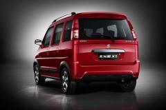 北汽昌河将推SUV等10款新车 70%是纯电动产品