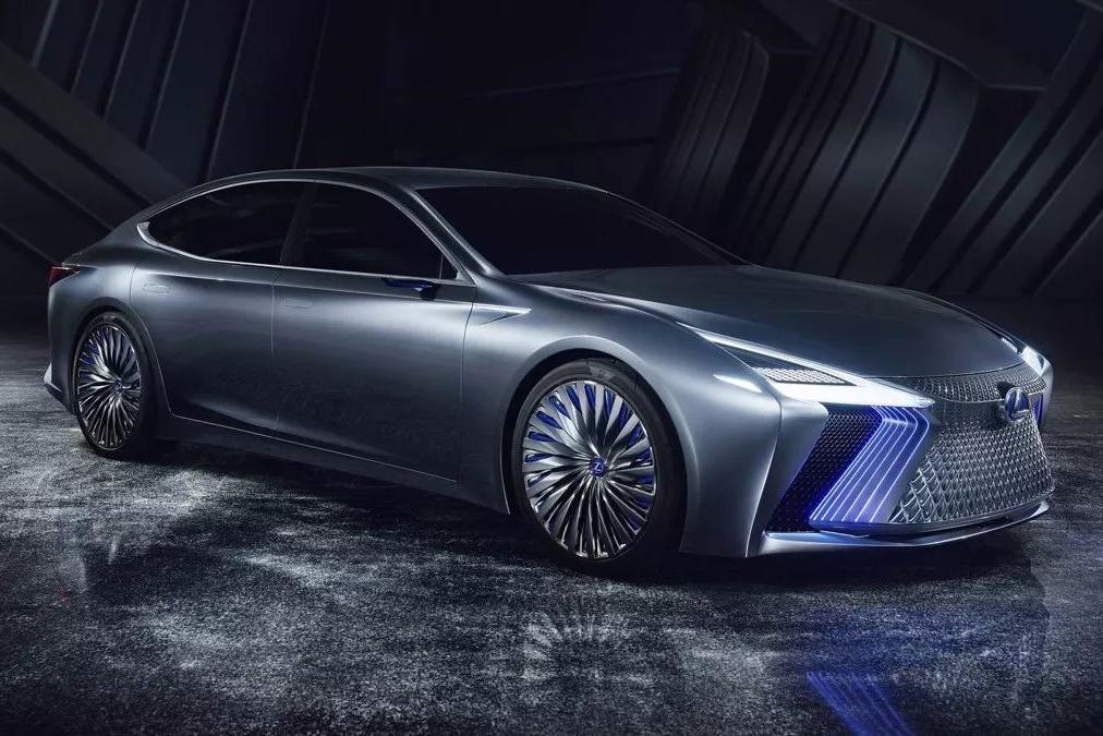 性能+新能源 东京车展重磅车型发布汇总 | 盘点