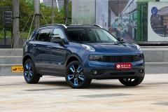 2017广州车展SUV新车展望 都是高颜值的实力派