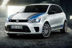 大众将推Polo R车型 或搭载2.0T引擎