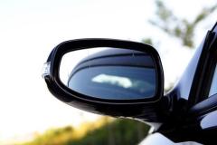 后视镜即将消失 没有后视镜的车你会开吗