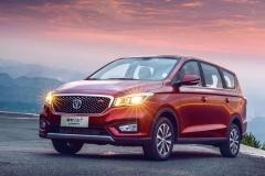 10月MPV销量分析:新车搅局已成趋势