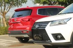 新车图解:幻速S7 10万元7座SUV搅局者